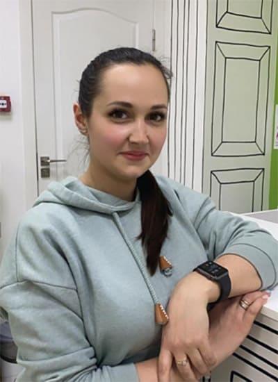 Врач Артеменко Наталья Евргеньевна