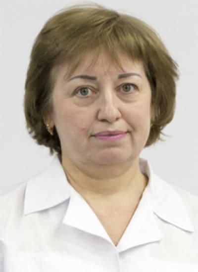 Врач Крыночкина Марина Юрьевна