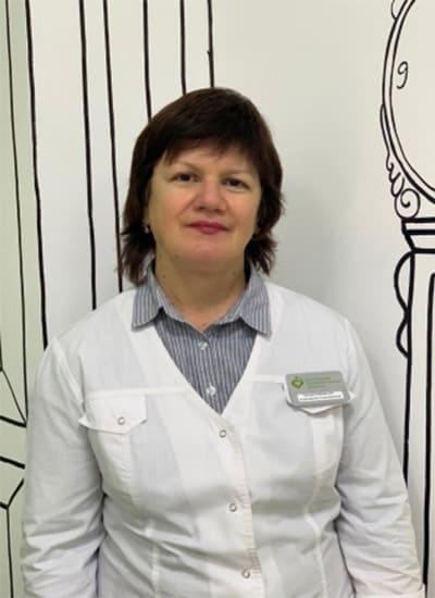 Врач Педченко Екатерина Геннадьевна