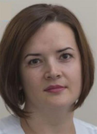 Врач Пономарева Татьяна Игоревна